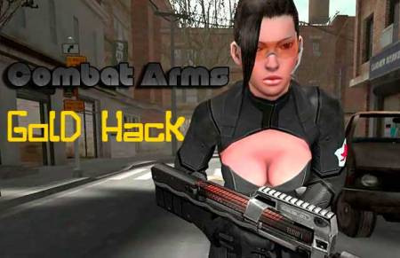 combat arms gold hack