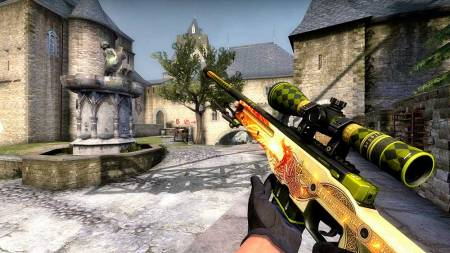 dragon lore на халяву