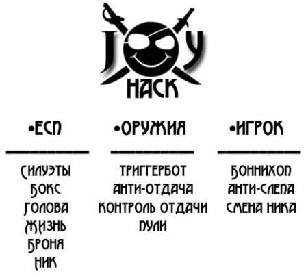 чит csgo