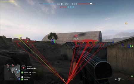 Чит Battlefield 5