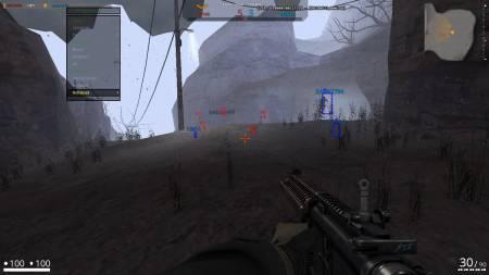 Чит Combat Arms