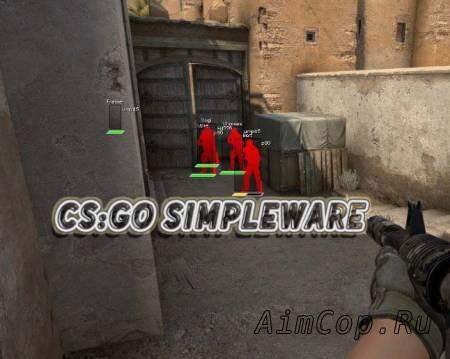 CS:GO Simpleware
