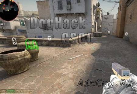 DogHack External
