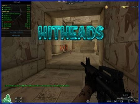 HitHeads CF