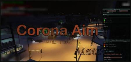 Corona Aim