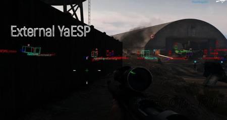 External YaESP