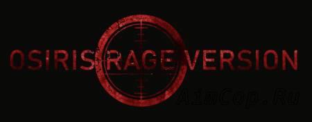OSIRIS Rage Version