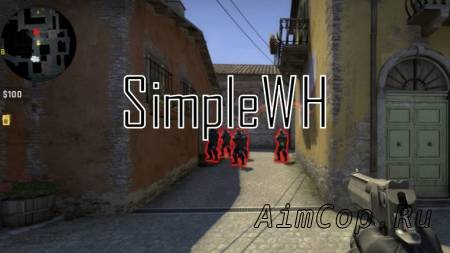 SimpleWH