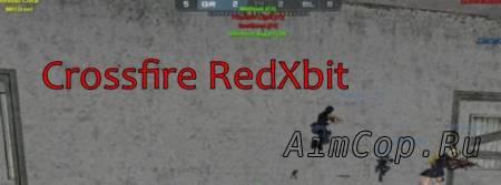 Crossfire RedXbit