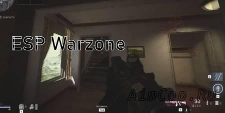 ESP Warzone
