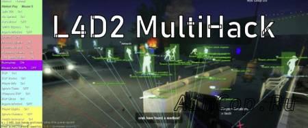 L4D2 MultiHack
