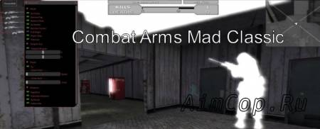 Combat Arms Mad Classic