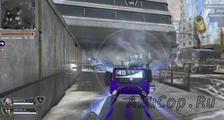 Aimbot 2.0 Apex Legends