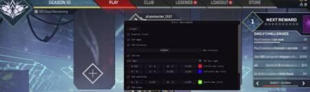 Apex Legends External Cheat