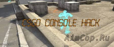 CSGO Console Hack